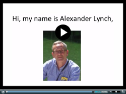 Memory Healer Program by Alexander Lynch Video