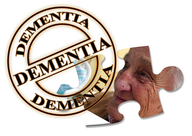 What Is Dementia And Dementia Symptoms