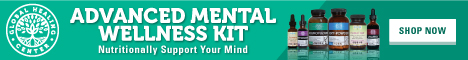 Advanced Mental Wellness Kit - Global Healing Center